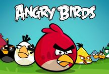LEGO Angry Birds Sets coming Spring 2016