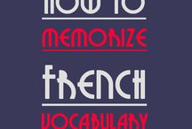 Französisch/french learning