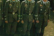 GDR / German Democratic Republic