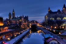 OTTAWA / by sending postcards // travel