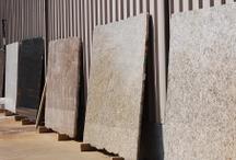 Granite Slabs   Charlotte NC
