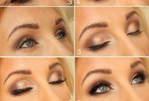 Make up / by Alejandra Escobari