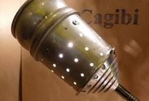 Création Cagibi