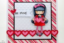 Cards - Valentine / LOVE