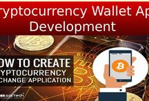 Best Cryptocurrency wallet App development Company | Bitcoin Software
