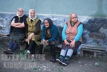 4 ladies