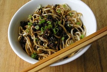 Asian Flavor / by Lynn Fang