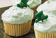 St. Patty's Day / by Karen Green