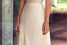 Wedding & Evening dresses