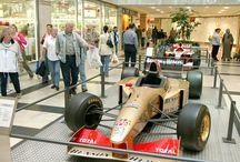 Formule 1 / Nu te huur bij Parkstad verhuur