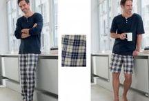 Pyjama pour lui by Linvosges