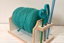 guardador de lana