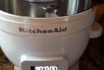 KitchenAid - beheizte Rührschüssel / Gerätevorstellung und Rezepte