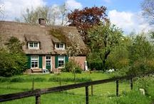 Boerderijen ~ Old Fashioned Dutch Farms