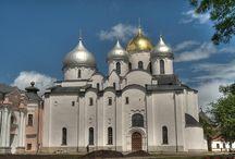 Russa Architettura