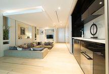 Architecture & Interior