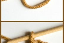 Crochet instruction