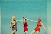Summer / Sunshine is my boyfriend. / by Ashley Knox