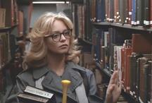 Library Scenes in Film