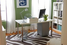 Office / by Dreama Thompson