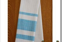 Kitchen Towels And Napkins 1