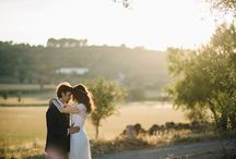 Destination Weddings / Wedding images from around Europe, including France, Italy and Spain.  / by Sam Docker