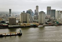 NOLA Streetscapes / by NOLA.com Living & Entertainment