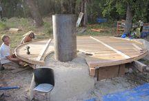 Yurt projekt