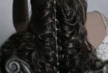 Hippy/Festival Hair / by La Vida Hair & Beauty