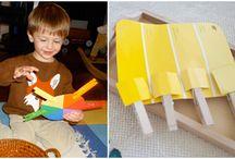 Montessori 2-3 years