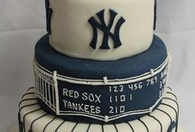 NYYankee EVRYTHNG / by Karen Kiehle