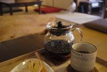 I like tea / by Olivia Kim