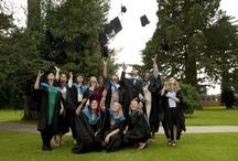 Graduation 2012 / Summer graduation 2012