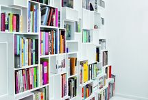 BOOKCASE / by sdppds pds