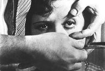 El ojo y la navaja / Surrealismo francés.