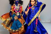 Кришна и Радха