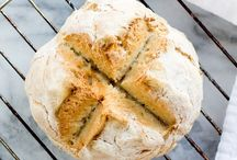 Breads / Recipes for breads. Quick breads, monkey breads, classic breads...you name it. We have gathered the best recipes from the web. / by NellieBellie