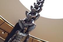 Istallazioni-scultura