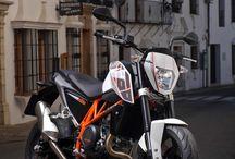 nejlepší motorky které nedokáže vocas Saňka ocenit / KTM+Kawasaki ninja