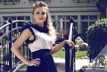Miss Polonia Śląsk 2015 / Sesja fotograficzna najpiękniejszych Pań z całego Śląska w Rezydencja Luxury Hotel****.
