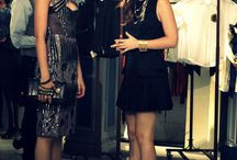 Gossip Girl! Xoxo / Fashion, quotes, charters! Everything GG!  / by Lizzy Kem-baker