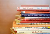 books for & about tiny humans