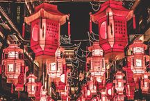 Sights at VIA: Shanghai, China / The sights nearby VIA in Shanghai, China!