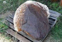 Space Geology Rocks