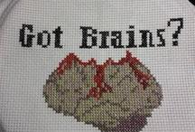 Undead Stitch / Deadly stitches