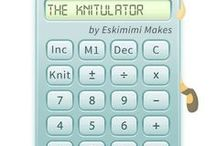 knitulater and gadgets
