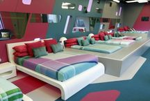 Big Brother / All the latest news from the Big Brother house. / by Entertainment Focus