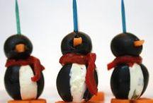 Holiday Recipes / by Rachel Hartgen