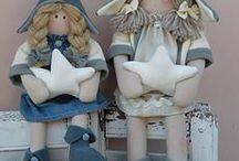 bambole angeli
