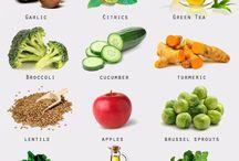 Healthy Stuff / by KirKir